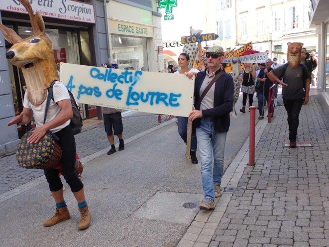 17 septembre - Bilan de la 4e vague d'actions «contre la réintoxication du monde»