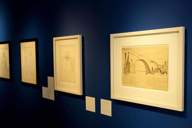 Man Ray, à dada et en peinture à Avignon
