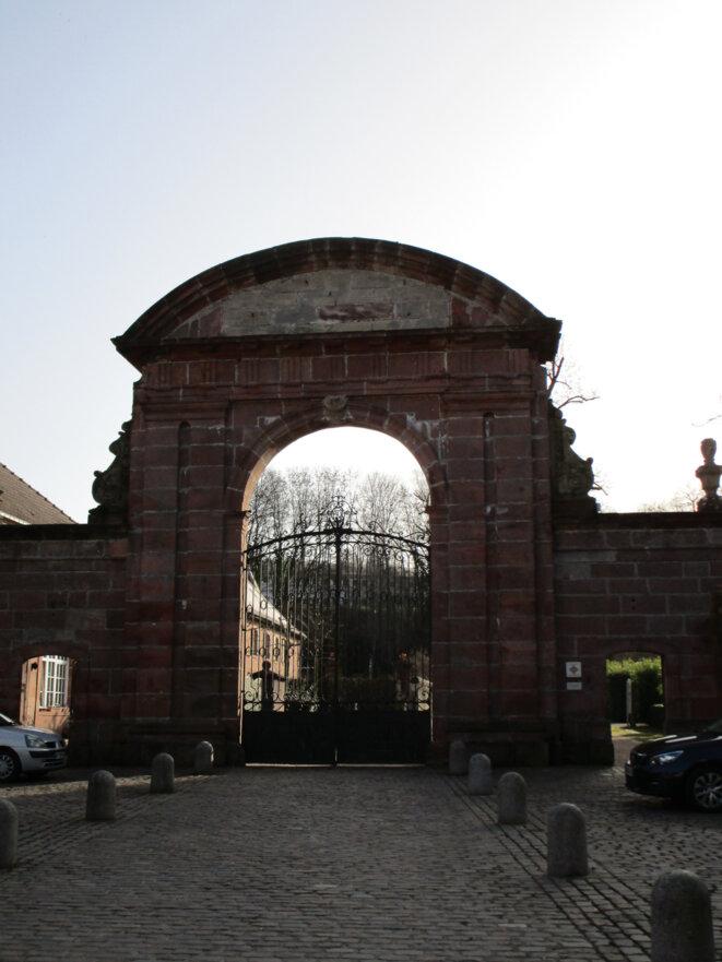 Moyenmoutier: de l'abbaye à l'usine, puis au patrimoine
