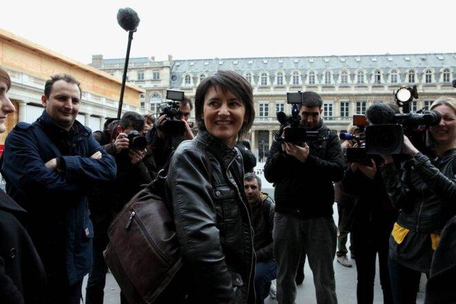 Le récit-photos de la présidentielle 2012 (1/3)