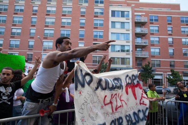 Les nouveaux combats d'Occupy Wall Street