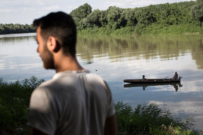 Migrants : dans les pièges de la frontière Serbie-Hongrie