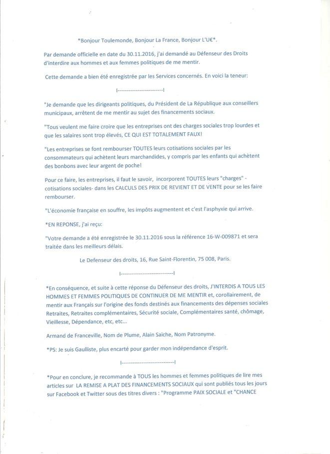 """ECONOMIE:Cours de gestion par la """"METHODE DU REVISIONNISME ECONOMIQUE"""""""