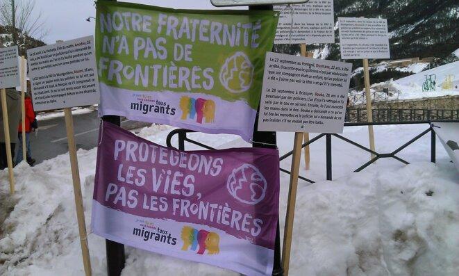 Encore un mort en montagne à la frontière franco-italienne