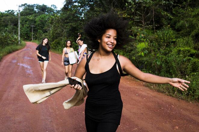 Avoir 20 ans en Guyane | Portfolios | Mediapart