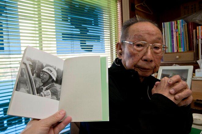 Narita, 40 ans de lutte contre un aéroport