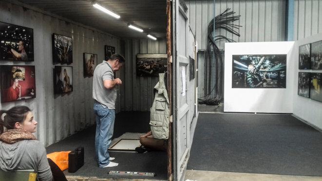 A Sète, l'expo magistrale de la France VUE D'ICI