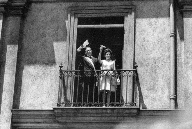 Le Chili de la dictature, vu de l'intérieur
