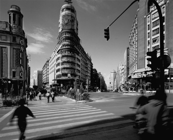 Métamorphoses urbaines