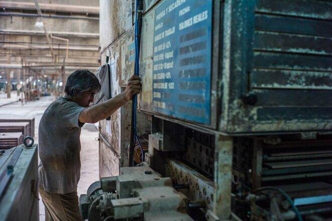 Argentine: le défi de l'«usine sans patron»