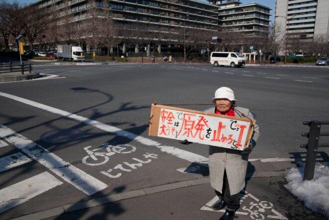 Fukushima (5/7): citoyens en colère