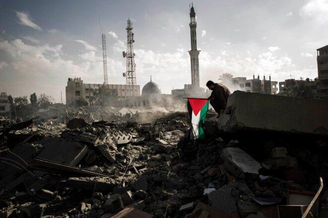 Gaza, après les bombes