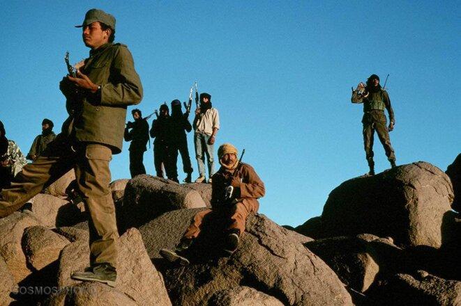 Vingt ans de guerre au Sahel