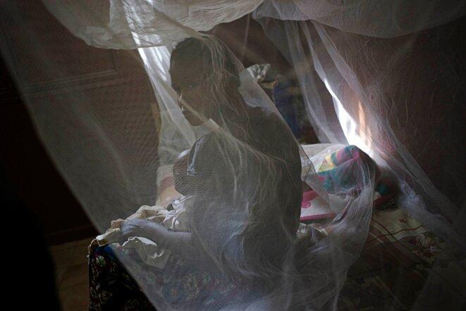 Au Mali, en temps de guerre