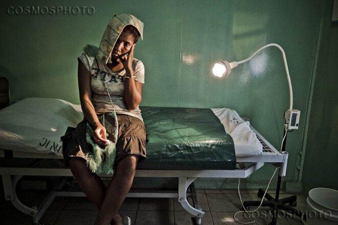 Femmes battues en Papouasie