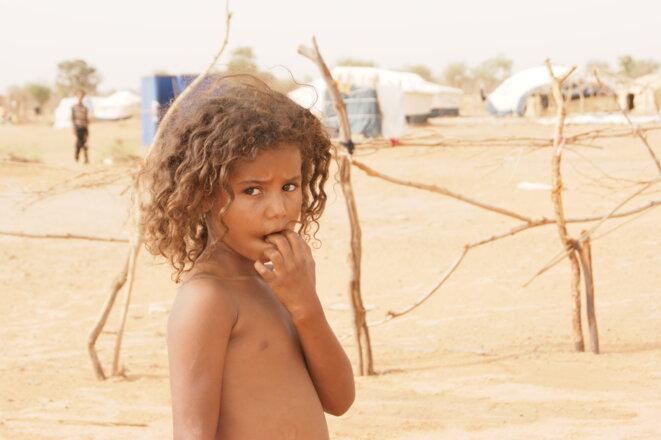 Au Burkina Faso, avec les réfugiés maliens