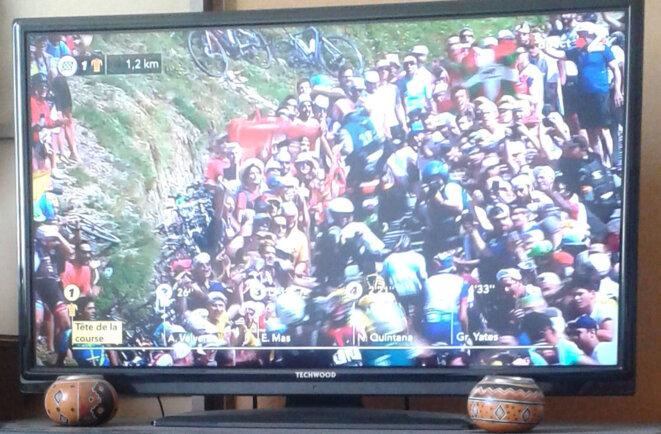 Tour de France, tour de fous ?