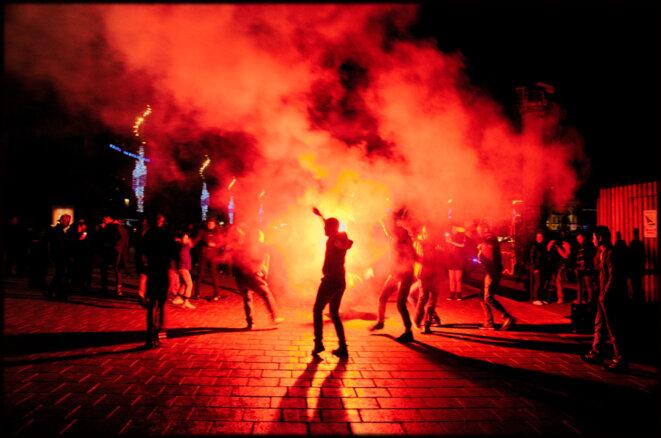 Marseille Couleurs