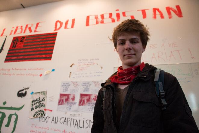 A quoi rêvent les jeunes qui manifestent contre la loi travail?