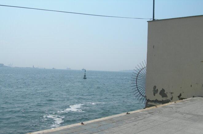 Istanbul en mai