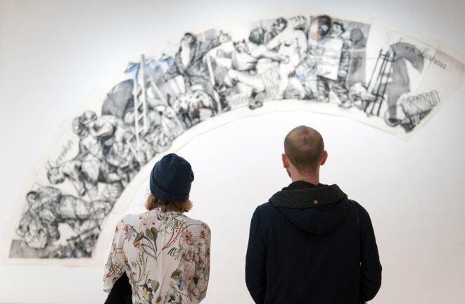 2020 en dix expositions