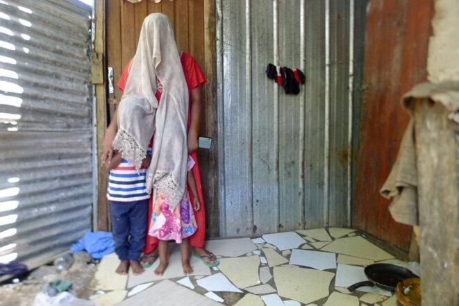 Victimes du pouvoir. Hommage aux petites gens de Mayotte