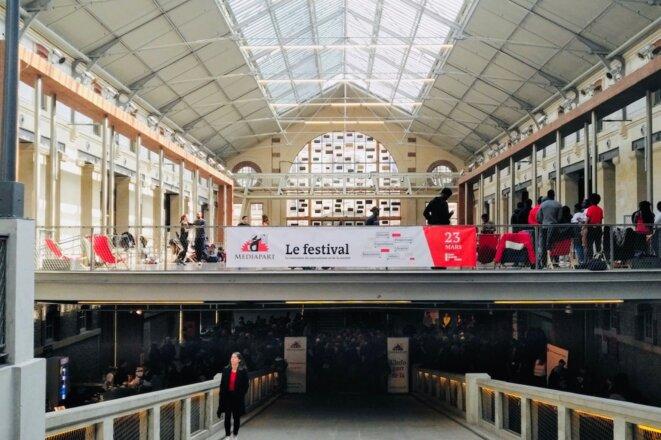 Mediapart, le festival: retour en images sur une journée de débats et de rencontres