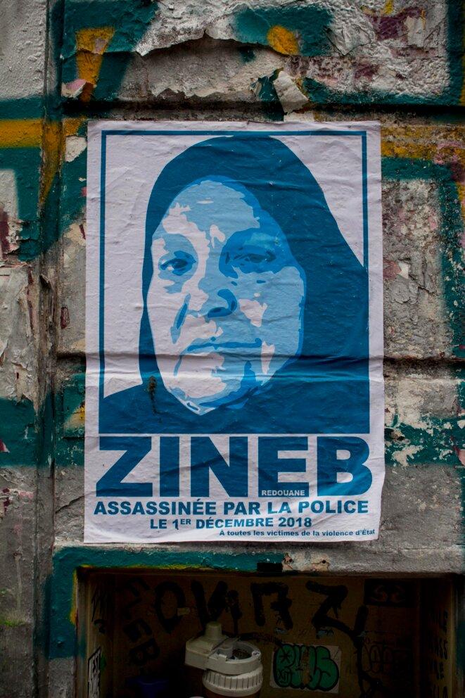 Marseille Streetpolitics