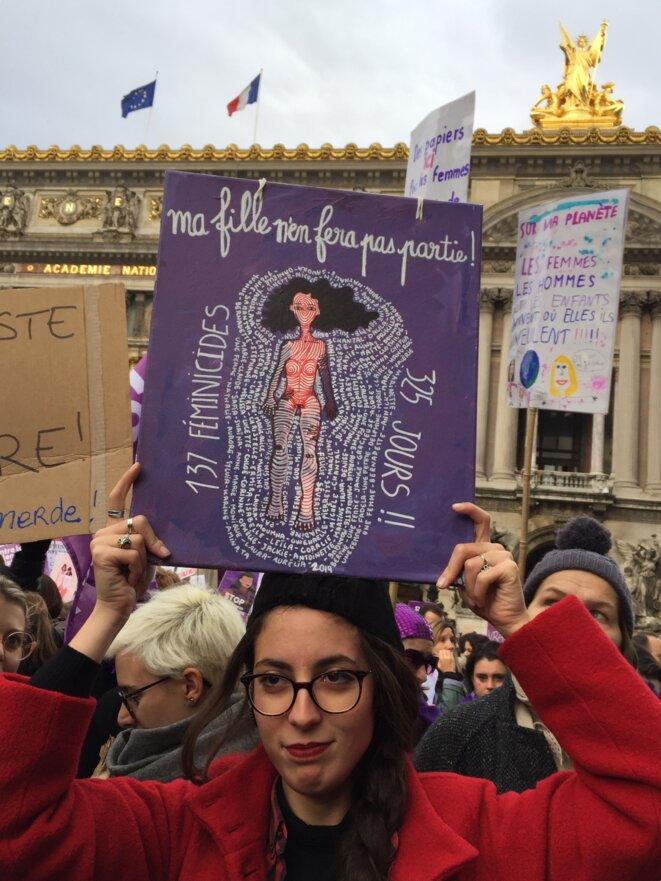 #NousToutes... et Tous