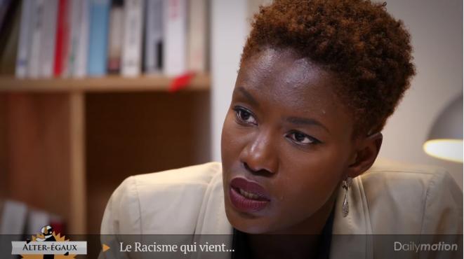 Rokhaya Diallo/Jean-Loup Amselle: le racisme qui vient