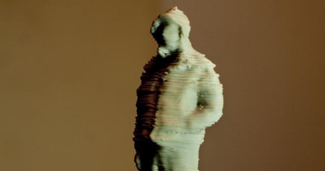 """""""L'Utopie d'August Sander"""" © Mohamed Bourouissa & Galerie Kamel Mennour"""