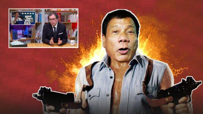 Duterte, permis de tuer