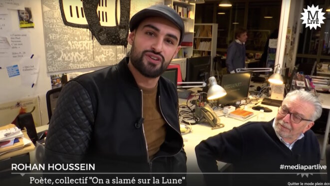 «Syrie, si tendre, tes rires me manquent»