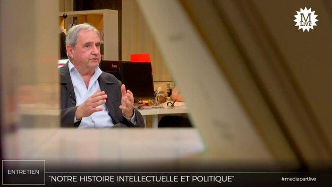 Pierre Rosanvallon: «Il faut comprendre les échecs de la démocratie pour mieux la développer»