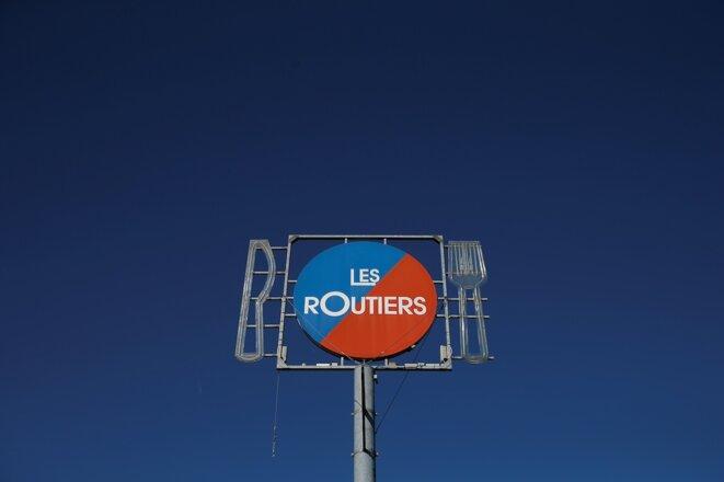 A travail égal, conditions inégales: plongée dans le quotidien des camionneurs européens