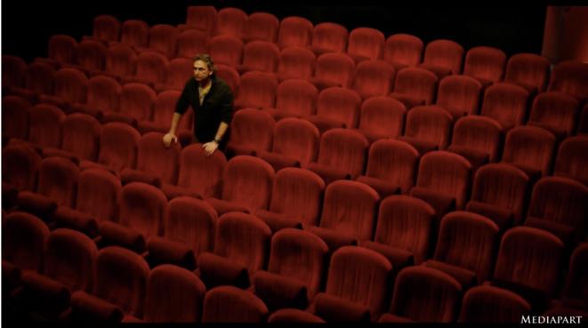«Un sale métier»: Roger et sa folie cinéma