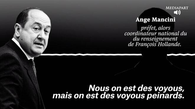 Episode 3. Cahuzac, Sarkozy et la note secrète
