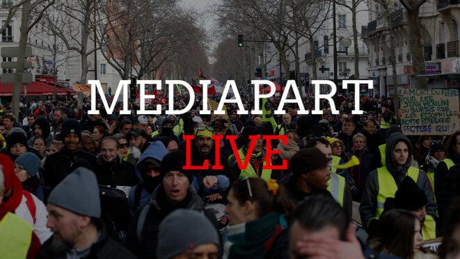 MediapartLive: Ruffin, Martinez, Besancenot… quelles suites pour le mouvement social?