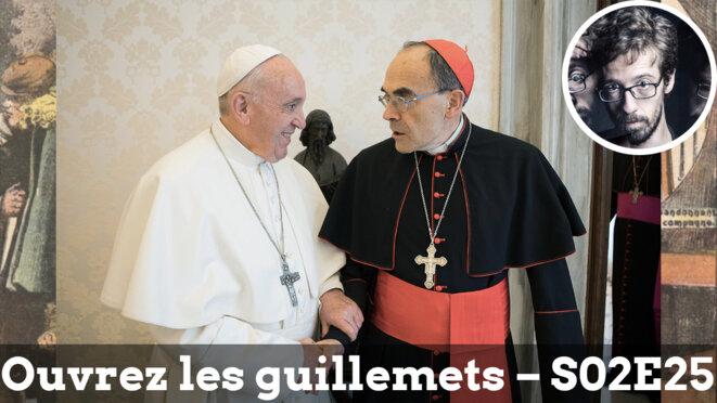 Usul. Les catholiques sont-ils compatibles avec la République?