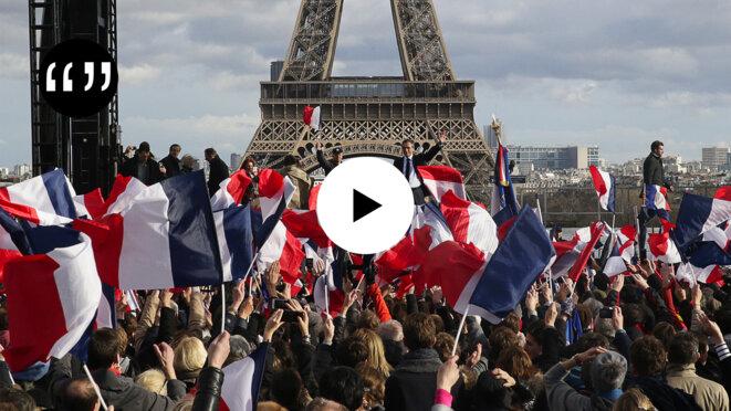 Usul. Les Français sont-ils devenus de droite?