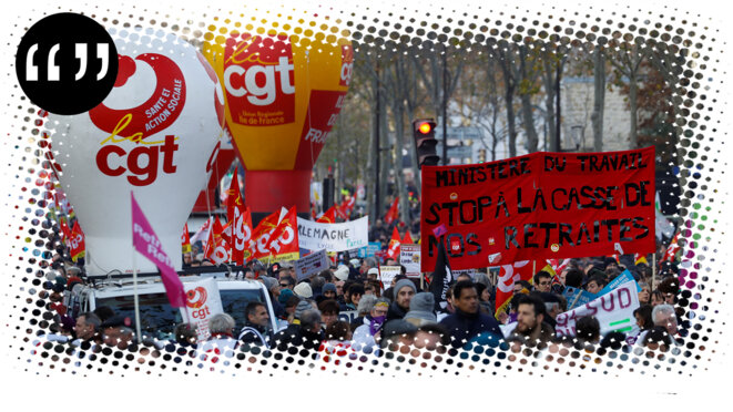 Usul. La revanche des syndicats