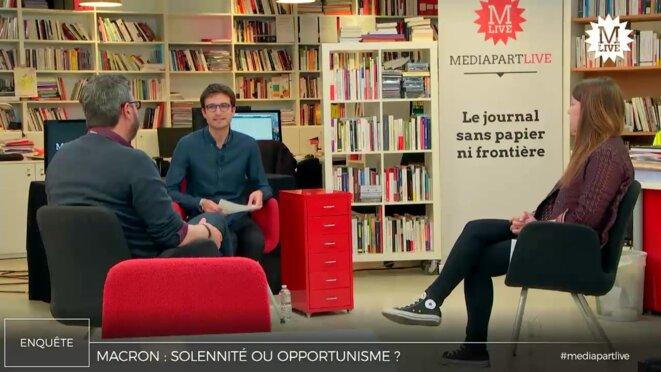 «Macron solennise à outrance l'incendie de Notre-Dame»