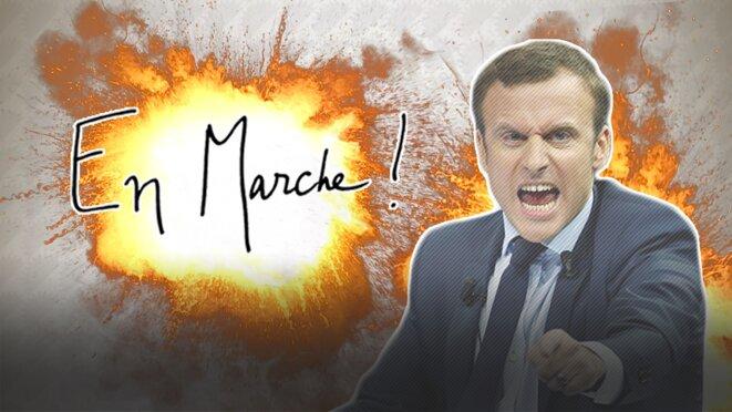 Emmanuel Macron, bon client ou bon produit?
