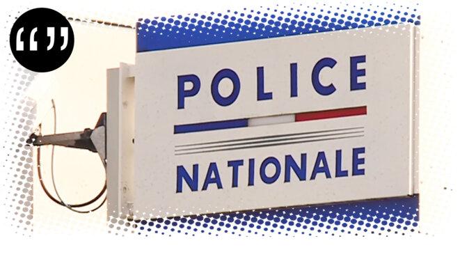 Usul. Violences policières: quand l'Etat ne tient plus ses flics