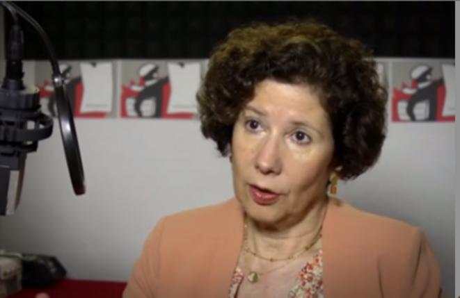 Agnès van Zanten: «L'école est comme un grand marché»