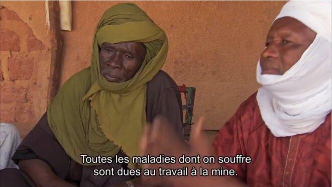 Au Niger, «La colère est dans le vent» d'Areva