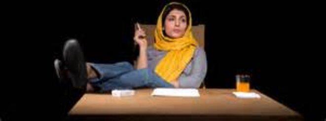 Mani Lotfzadeh © Mani Lotfzadeh