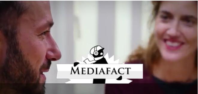 «Mediafact», pour combattre les intox sur les réfugiés
