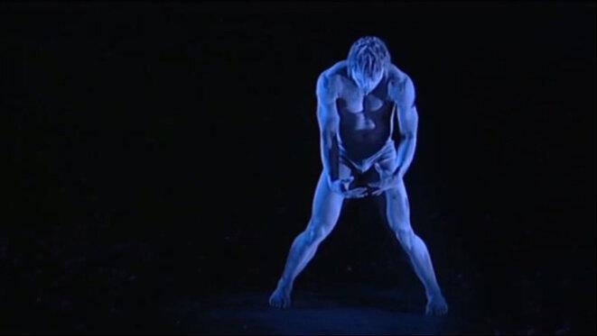 «Movement (R)evolution Africa», dialogue entre danses vibrantes
