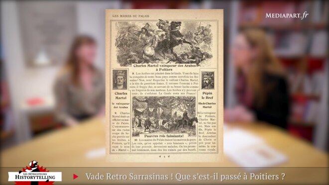 «Historytelling», l'alternative au récit national